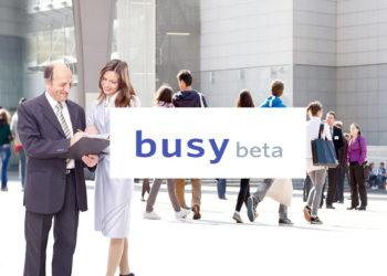 busy beta